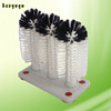 BW2S01N triple sink Glass Washer cleaning brush