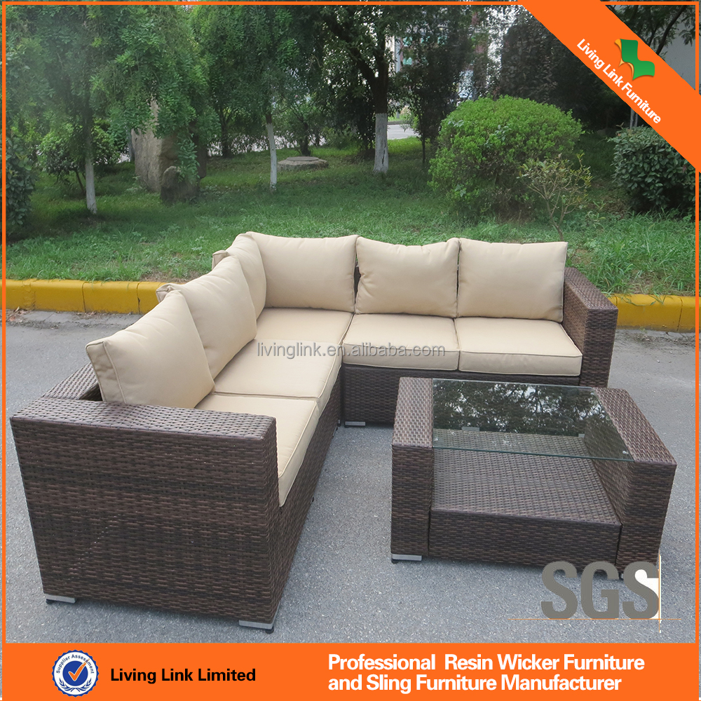 High Quality Standard Heritage Outdoor Furniture