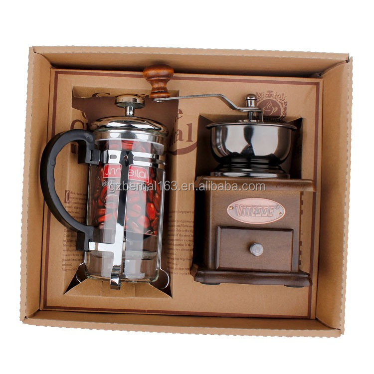 coffee maker, french press coffee maker, coffee maker with grinder, View coffee maker, OEM ...