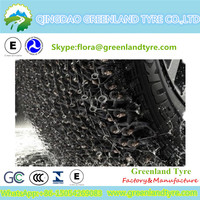 Qingdao cheap vintage motorcycle tire 250 - 18