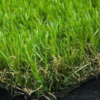 Ample supply and prompt delivery best-selling roof artificial grass turf