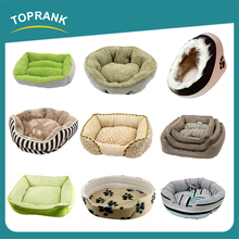 Simple Cheap Top Selling wholesale huge luxury dog beds
