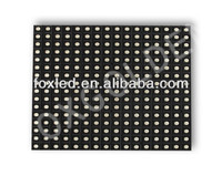 Foxgolden High Quality P10 SMD outdoor led module/panel solar