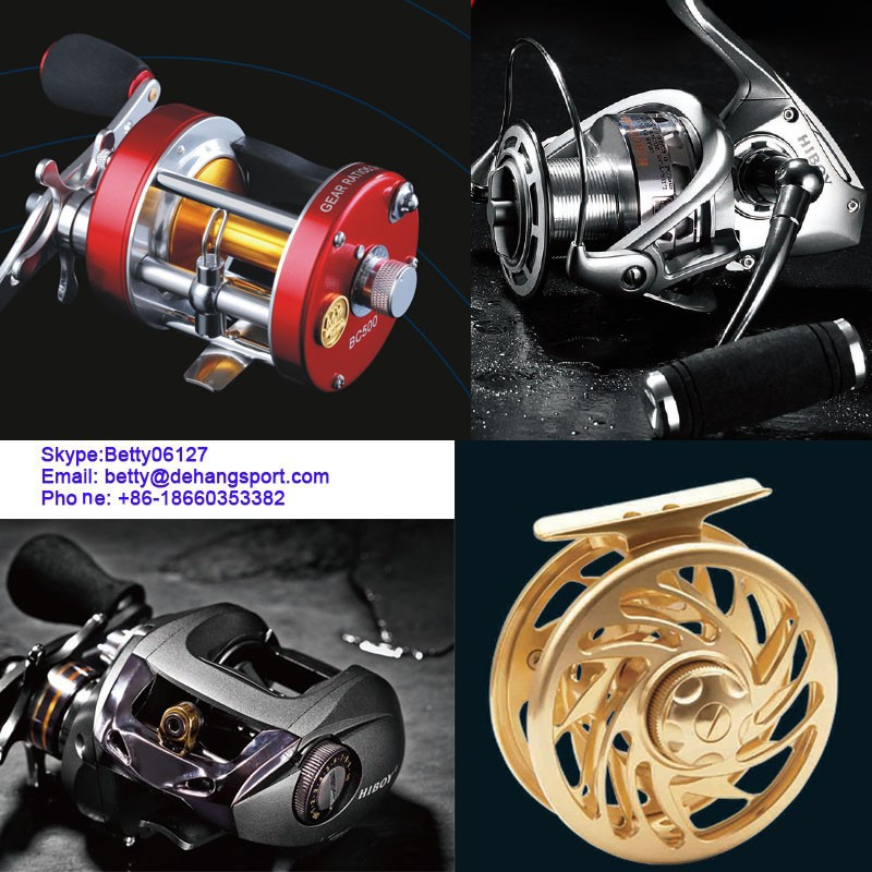 Wholesale Ecooda Royal Sea ERS3000 Spinning Fishing Reel - Ideal For Bream, Perch Trout