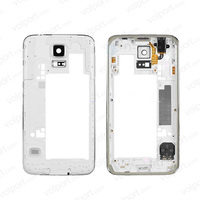 Back Housing Frame for Samsung S5 I9600 G900