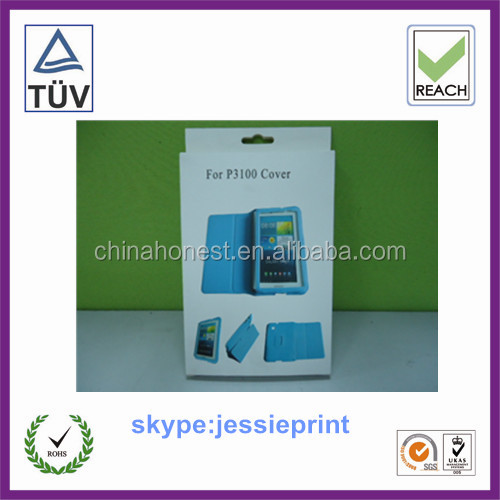 phone case cover paper package box