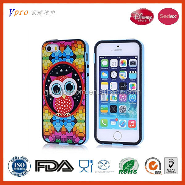 Hot Sale Silicone Rubber Phone Case Provided By Chinese Suppliers