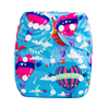 2016 new coming baby modern reusable cloth diaper nappies