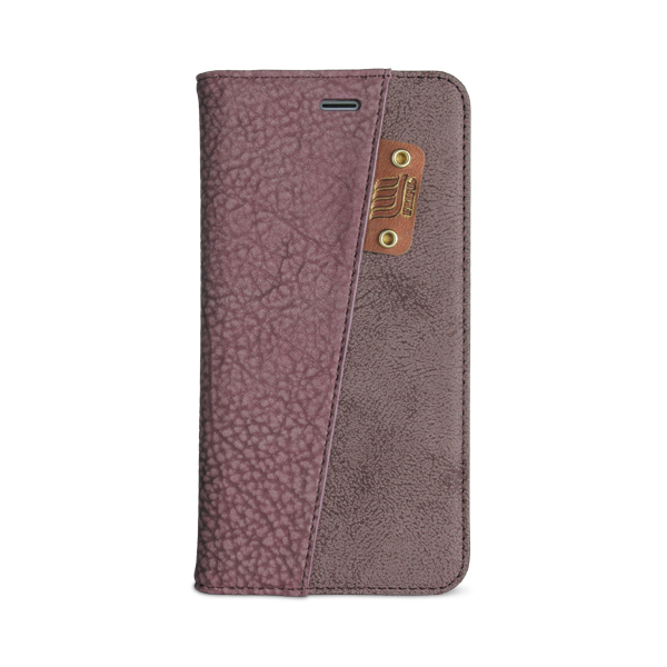 flip cover leather case for iPhone 6 Plus