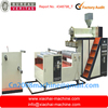 PE air bubble film making machine