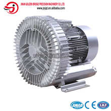 Single stage 22kpa blower for inflatable decoration