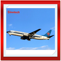 Air freight,air cargo from China to Philadelphia