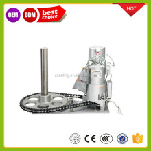 Better choice hot sale dc 24v rolling door motor