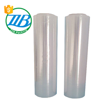 Customized Factory Price Black/ Green /White LLDPE stretch film