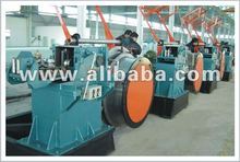 Contact Wire Drawing Machine