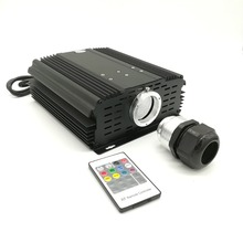 LED RGB 45W Dual Port Fiber Optic Light Engine