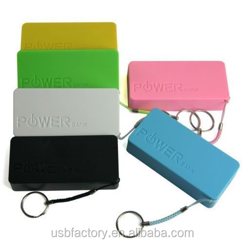 Best Price For Multi Function Mini Portable Charger Power Bank 4400mAh For Laptop