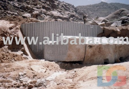 demolition agent for granite quarry