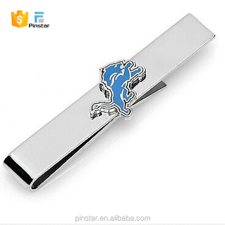 According To Your Mind Make Your Own Mens Metal Artistic Tie Clips