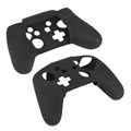 Flexible Durable Silicone Protective Case For Nintendo Switch Pro Controllers