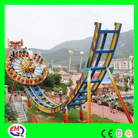 so crazy theme park amusement park project