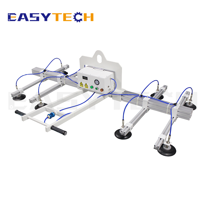 Brand new pneumatic sheet metal suction cup tools stone vacuum lift indoor with high <strong>quality</strong>