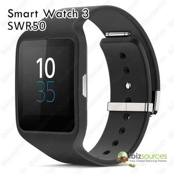 Sony SmartWatch 3 SWR50 Wearable Smart