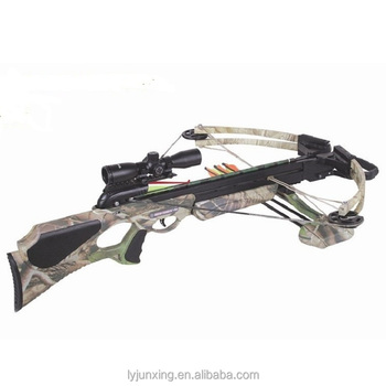 JUNXING powerful crosssbow--M67 crossbow,hunting crossbow
