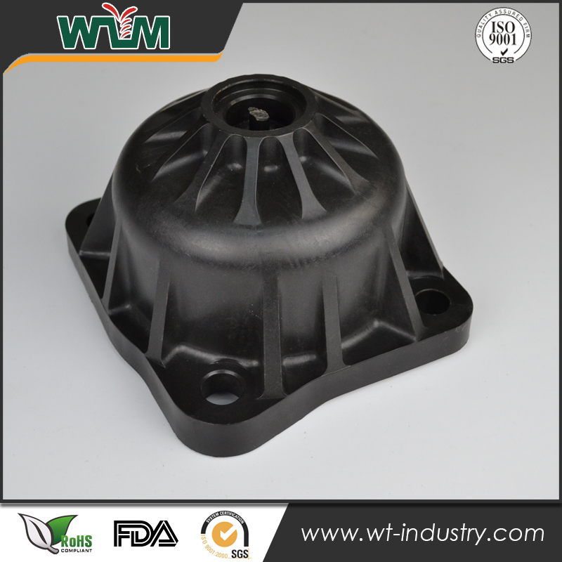 Plastic Injection Mould for Plastic Pumps Accessories