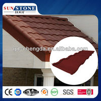 Popular 2013 Best Reselling Ocean Blue Metal Roofing