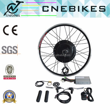 DIY 500w rear bicycle engine kit with CE Approved