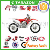 Custom made husqvarna motorcycle parts manufacture