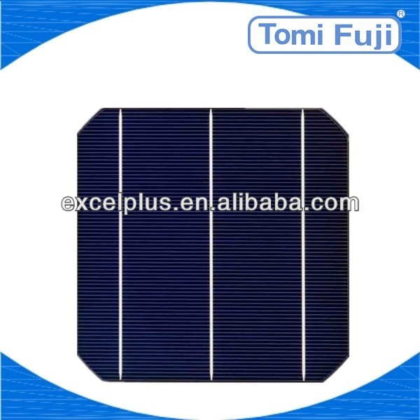 2013 HOTTEST PV mono solar cell in energy low price ,3BB,156x156mm high efficiency