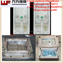Distributed Roofing AC Photovoltaic Power Generation and Cage Plastic Meter Box Molds Distribution Box moulds Making
