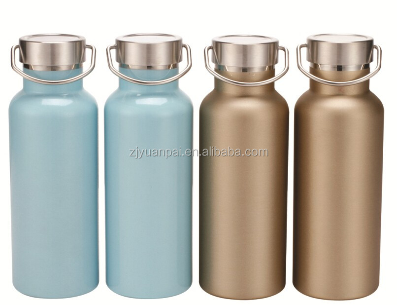 2016 hot sell customized atlasware double wall vacuum flask