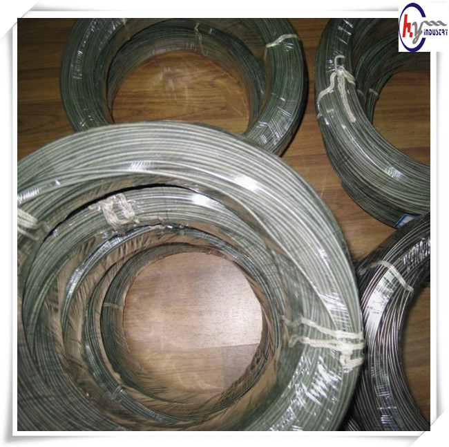 Nickel alloy Nitronic 60 Alloy 218 stainless steel wire ASTM Alloy218