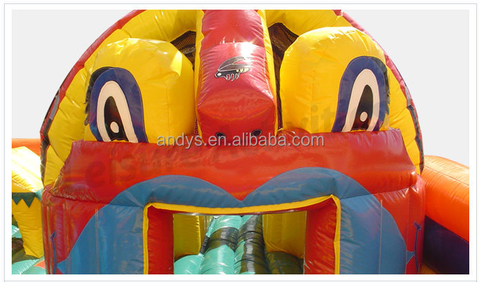 2014 Best Sale Crazy Fun Jumping Castle,Indoor/Outdoor Commercial Grade Bouncy Castle,0.55MM PVC Inflatable Bouncer for Sale