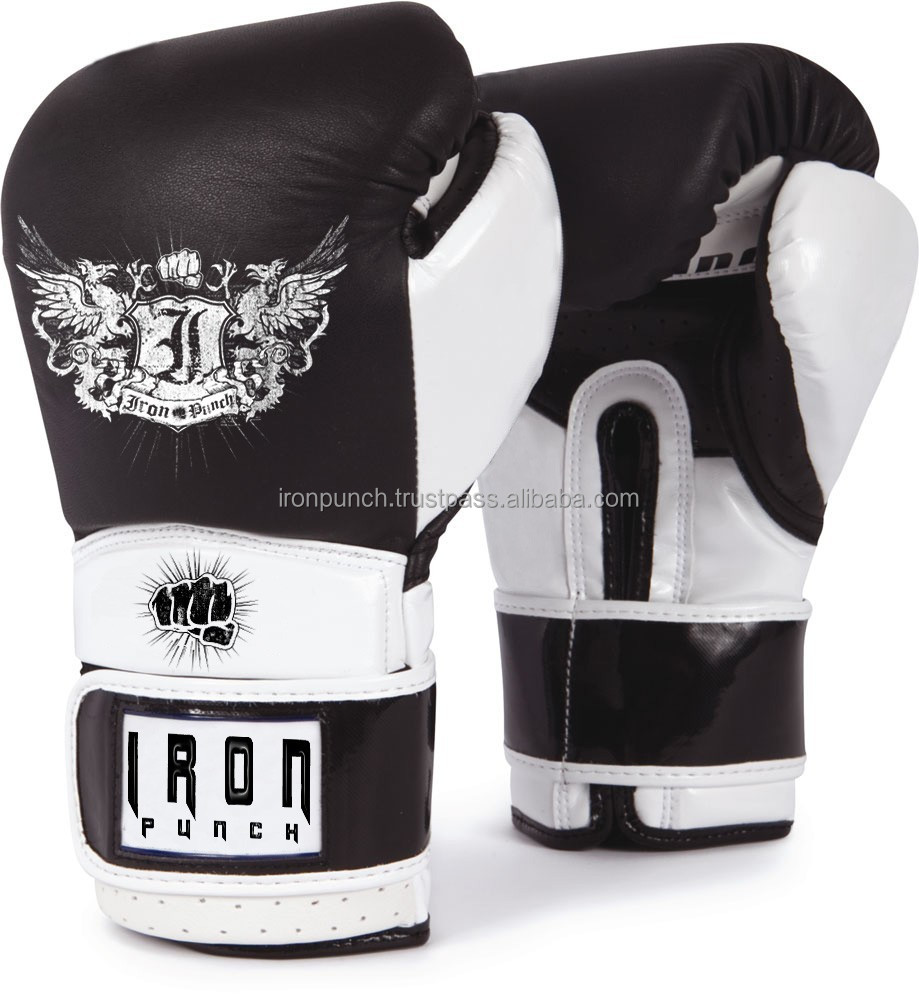 Gel Power Boxing Gloves