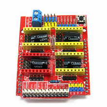 Driver Expansion Board New CNC Shield v3 Engraving Machine / 3D Printer / A4988 Driver Expansion Board Module