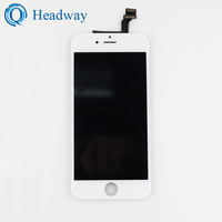 Guangzhou factory Parts Lcd For Iphone 6 Screen Replacement