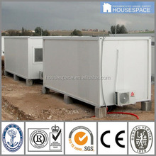 Modular Prefab Movable Cost Effective Container Clinic