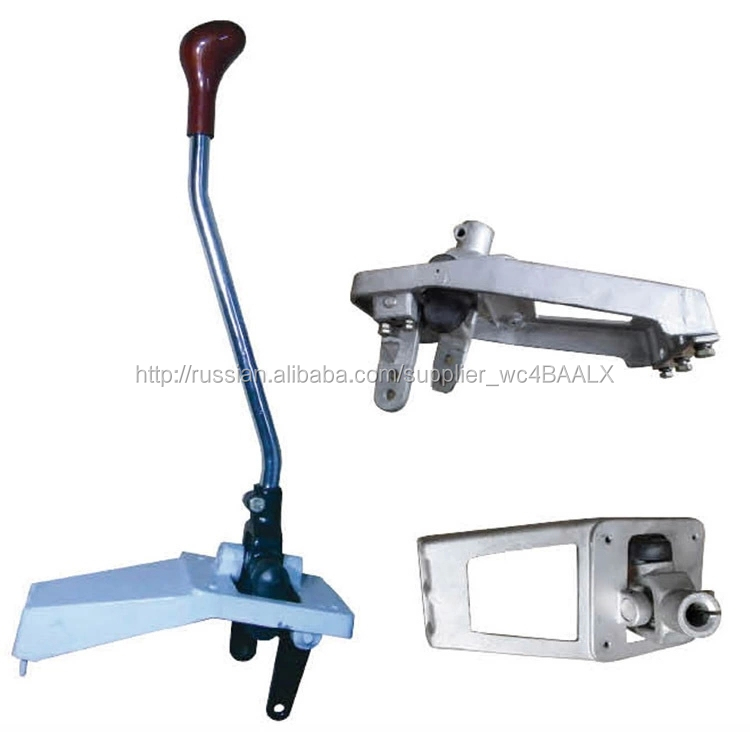Mechanical Control Cable Levers : Gj mechanical gear shift lever buy