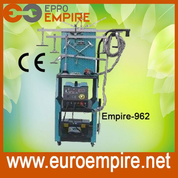 CE Approved Empire-962 Spot Welding Machine