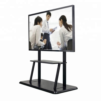 Electronic ink 32 inch 43 50 55 60 inch digital projector IR touch screen smart projector teaching interactive whiteboard