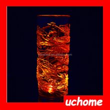 UCHOME Party Supplies Flashing Colorful Led Whiskey Cups
