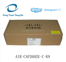 Cisco 2600 series wireless access point AIR-CAP2602E-C-K9
