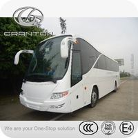 Euro 5 New Design Coach Bus