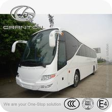 Euro 5 new design coach bus luxury tourist highway coach bus for sale