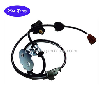 Auto ABS Speed Sensor OEM: 27540 AE030
