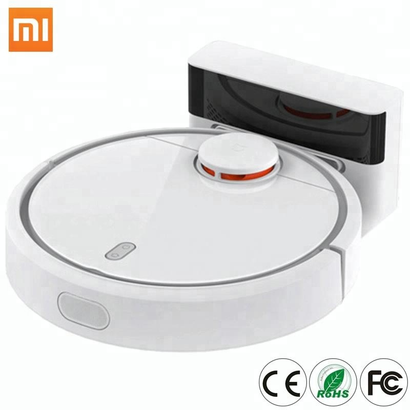 New arrival xiaomi sweeping robot vacuum cleaner Mi multifunction robotic auto vacuum cleaner
